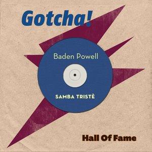 Image for 'Samba Tristè (Hall of Fame)'