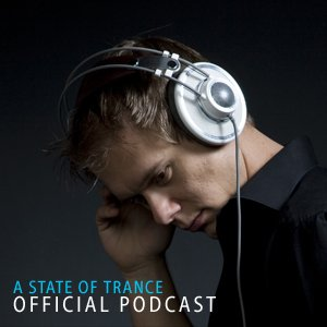 Image for 'A State Of Trance Official Podcast'