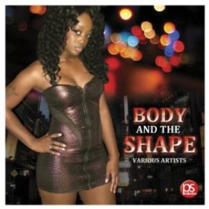 Image for 'Body And The Shape'