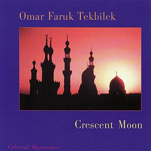 Image for 'Crescent Moon'