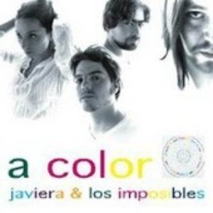 Image for 'A Color'