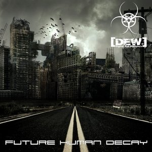 Image for 'Future Human Decay'