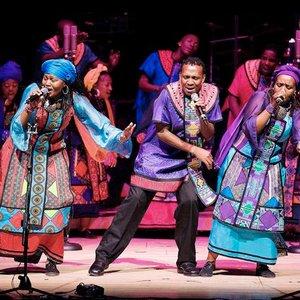 Image pour 'Soweto Gospel Choir'
