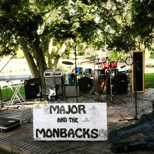 Image for 'Major and the Monbacks'