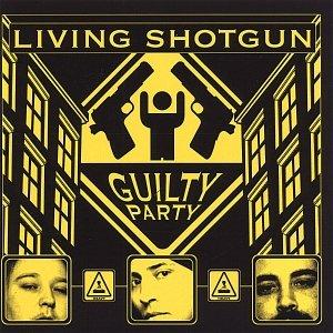 Bild für 'Living Shotgun'
