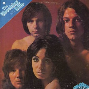 Image for 'The Shocking Blue'