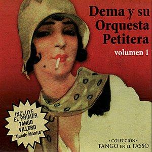 Image for 'Volumen 1'