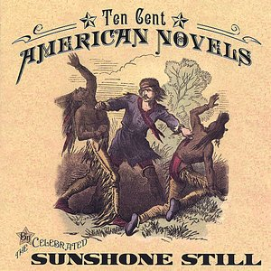 Image for 'Ten Cent American Novels'