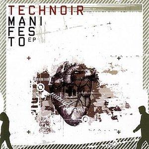 Image for 'Manifesto (Delobbo Mix)'