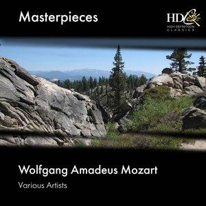 Image for 'Flute Concerto No.1 in G major, K. 313 I. Allegro maestoso'