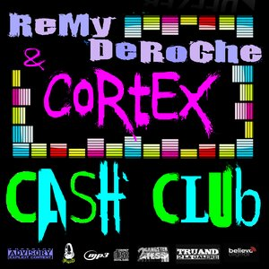 Image for 'Cash Club'