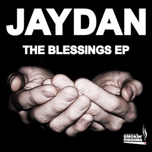 Image pour 'Jaydan - The Blessings EP'