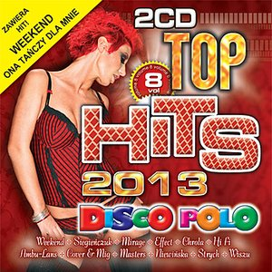 Image for 'Top Hits Disco Polo vol. 8'
