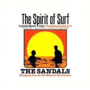 Image pour 'The Spirit of Surf'
