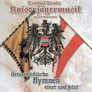 Image for 'Steirische Landeshymne'