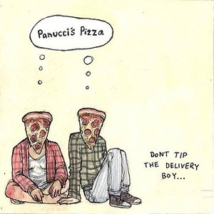 Image for 'Don't Tip The Delivery Boy'