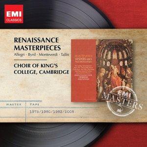 Image pour 'Renaissance Masterpieces'