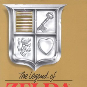 Image for 'The Legend of Zelda'
