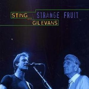 Image for 'Sting & Gil Evans'