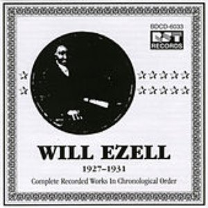 Image for 'Will Ezell'