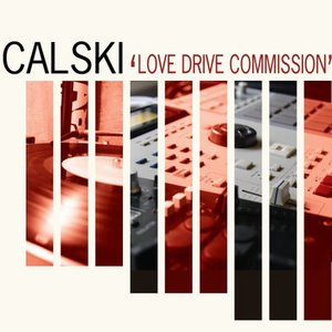 Image for 'Love Drive Commission'
