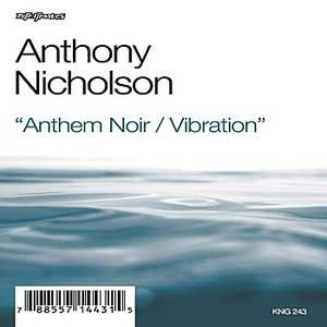 Image for 'Anthem Noir / Vibration'