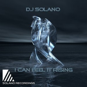 Image for 'I Can Feel It Rising [Original Mix]'