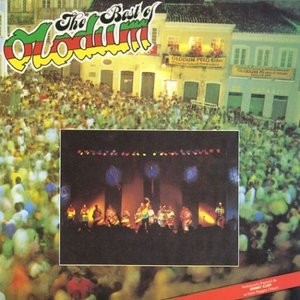 Image for 'The Best Of Olodum'