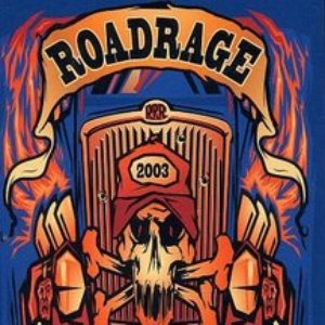 Image for 'Live Roadrage Tour'