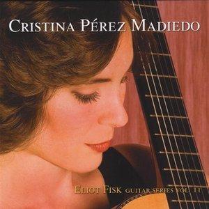 Image for 'Cristina Pérez Madiedo'