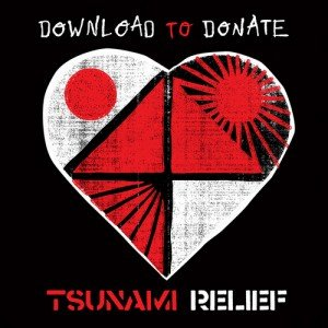 Image for 'Download to Donate: Tsunami Relief'