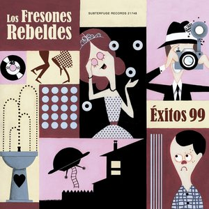 Image for 'Éxitos 99'