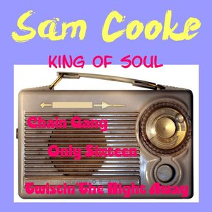 Image for 'King of Soul'