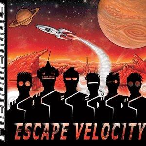 Image for 'Escape Velocity'