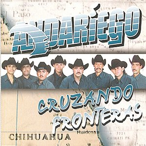 Image for 'Cruzando Fronteras'