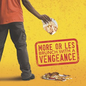 Image pour 'Brunch With A Vengeance'