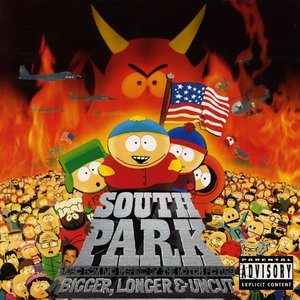 Image for 'South Park O.S.T'