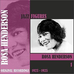 Image for 'Jazz Figures / Rosa Henderson (1923 -1925). Volume 1'