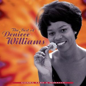 Image for 'The Best Of Deniece Williams: Gonna Take A Miracle'
