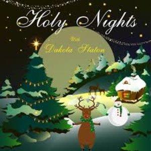 Image for 'Holy Nights With Dakota Staton'