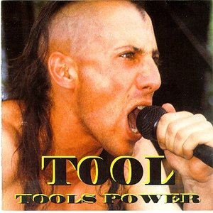 Image for 'Tool's Power'