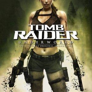 Image for 'Tomb Raider: Underworld'