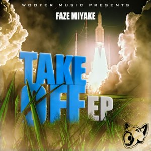 Image for 'Take Off EP'