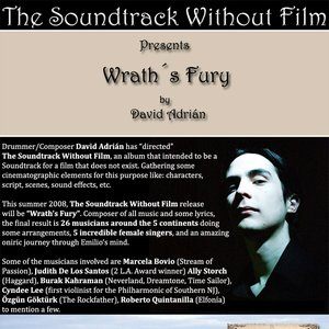 Image for 'The Soundtrack Without Film - David Adrián'