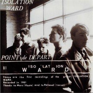 Image for 'Point De Départ'