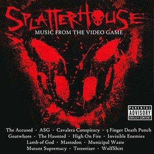 Image for 'Splatterhouse'