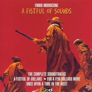 Image for 'A Fistful of Sounds'