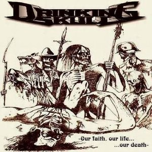 Image for 'Our Faith, Our Life... Our Death'