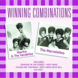 Image for 'Winning Combinations'