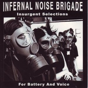 Image for 'Insurgent Selections for Battery And Voice'